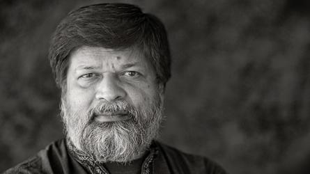 Shahidul Alam